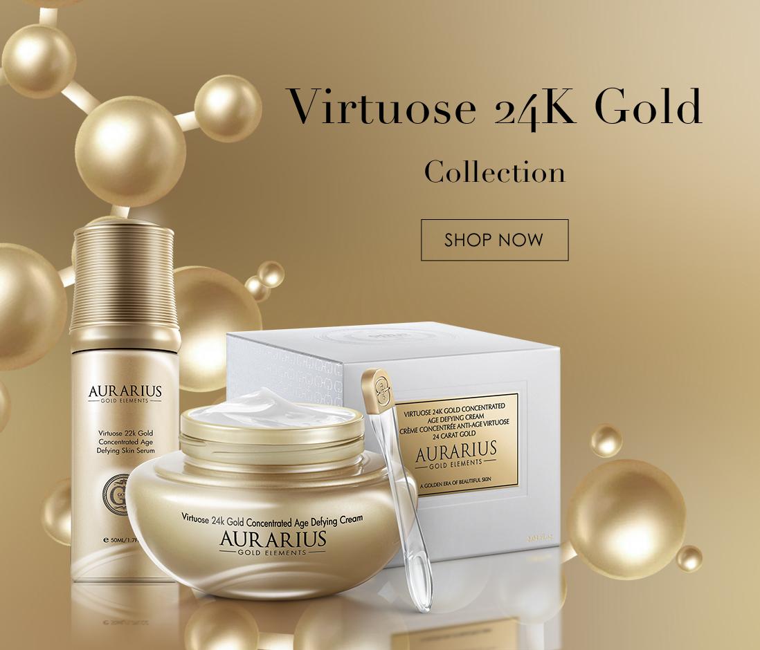 Aurarius-skin-care-Virtuose-24K-Gold-banner-mob